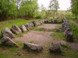 Le jardin aux moines