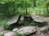 Le tombeau du Géant