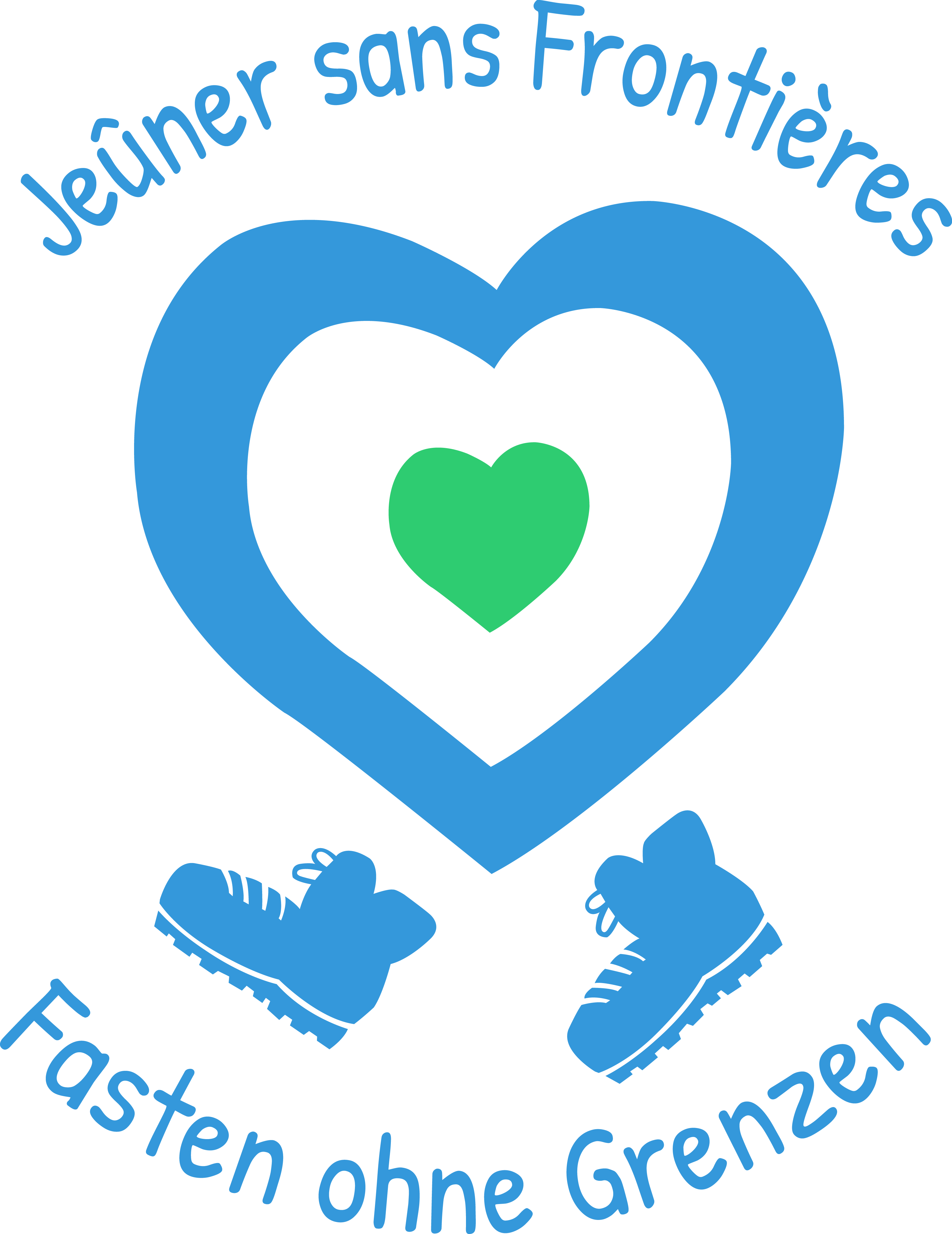 Jeûne, méditation et randonnée en Brocéliande